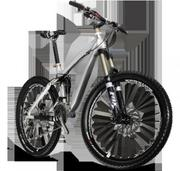 Cannondale 2010 Flash Carbon Ultimate XC Race Mountain Bikes..