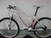 NEW 2011 Specialized Stumpjumper FSR 29er Expert Carbon Bike $3000