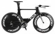 Brand New 2011 Cervelo P4 Time Trial / Tri Bike