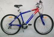 Big Country Bikes   (Mountain Bikes)