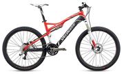 NEW 2011 Specialized Stumpjumper FSR 29er Expert Carbon Bike