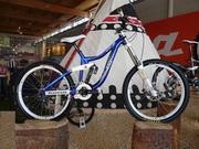 Kona Operator DH Bike 2011
