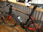 2012 Specialized S-Works - McLaren Venge Road Bike