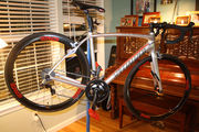 2014 Specialized Roubaix SL4 PRO Expert bike