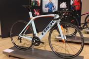 For Sale: 2017 Trek Ã?monda SLR 10 Race Shop Limited