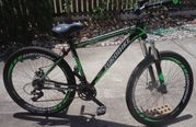 Shimano Mountain Bike26 inch 21SP cost new $300.00 recently.
