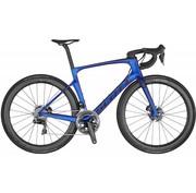 2020 Scott Foil Premium Road Bike - (Fastracycles)