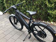 E-bike Stromer ST3