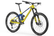 Mondarker superfoxy mountain bike