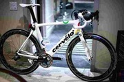 FOR SALE: 2009 Cervelo S3 Olympic Limited Edition