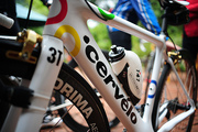FOR SALE:  Cervelo S3 Olympic Limited Edition/Pinarello Dogma 2010