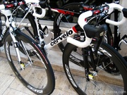 2010Cervelo P4 Dura Ace Team ===$5900