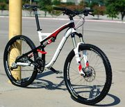 FOR SALE: NEW 2011 Specialized Stumpjumper FSR 29er Expert Carbon Bike